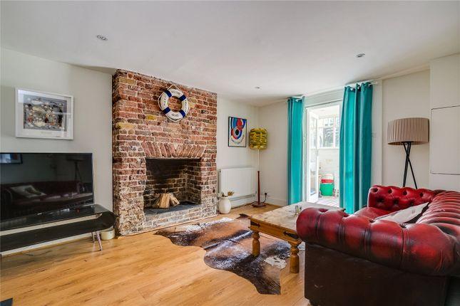 Thumbnail Property to rent in Bingham Street, London