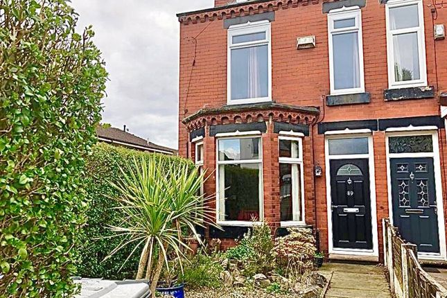 Photo 12 of Shakespeare Crescent, Eccles, Manchester M30