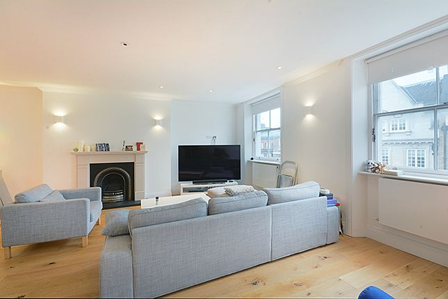 Thumbnail Flat to rent in 94 Harley Street, London