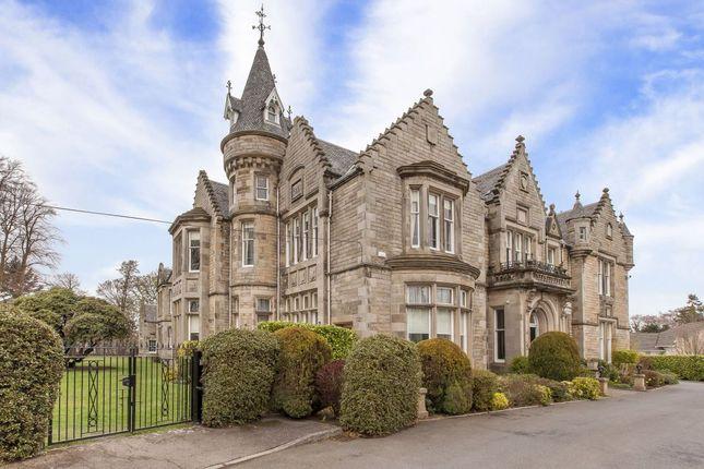 Thumbnail Maisonette for sale in 71/3 Carnbee Avenue, Liberton, Edinburgh