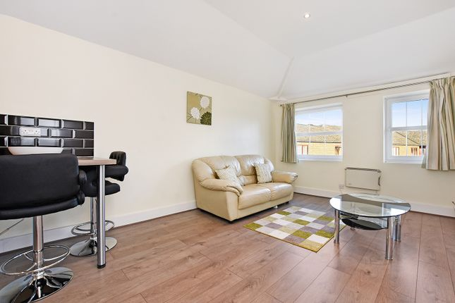 Thumbnail Flat to rent in 36 Middlesex Street, Aldgate