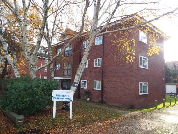 Thumbnail Flat for sale in Boscombe, Bournemouth, Dorset