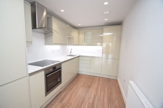 Thumbnail Flat to rent in Infirmary Hill, Truro