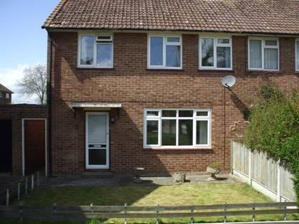 Thumbnail Shared accommodation to rent in Rutland Close, Canterbury, Kent