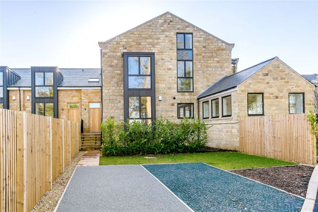 5 bed semi-detached house for sale in Sicklinghall Road, Wetherby LS22
