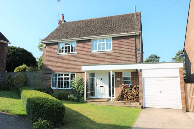 Thumbnail Detached house for sale in Short Street, Chillenden, Canterbury
