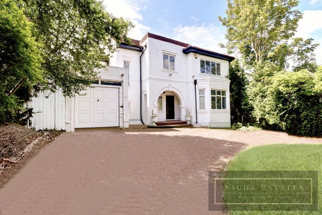 Thumbnail Detached house to rent in Alexandra Grove, London