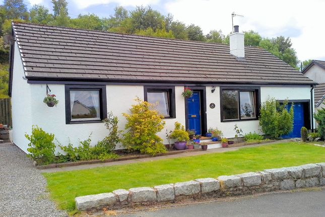 4 bed detached house for sale in Main Street, Balmaclellan