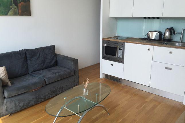 Studio to rent in Abito, Greengate, Manchester