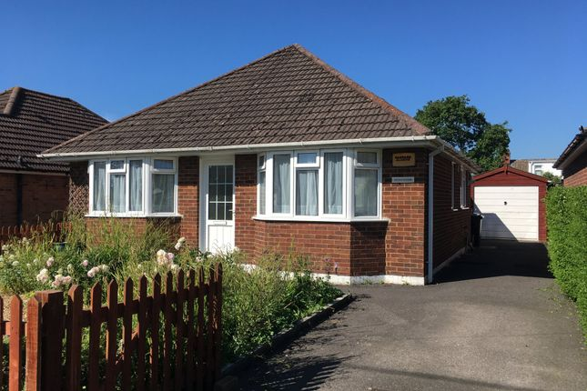 Detached bungalow to rent in Shaftesbury Road, Gillingham