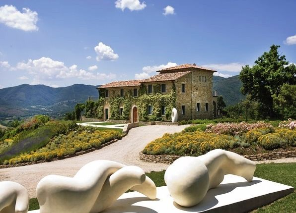 Thumbnail Villa for sale in Niccone Valley, Perugia, Umbria, Italy