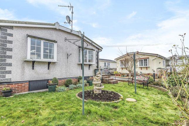 Photos of Green Lane Park Homes, Breinton, Hereford HR4