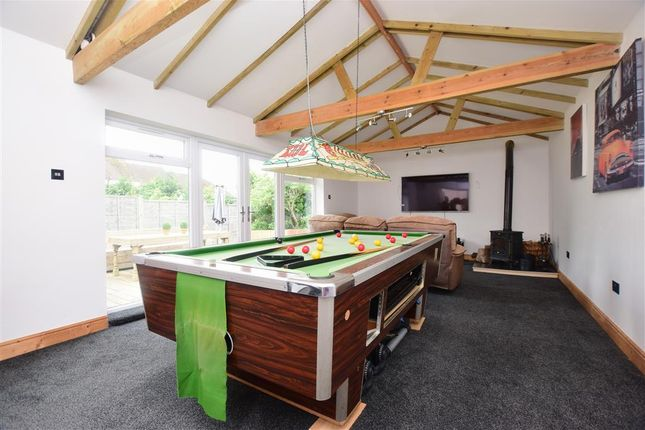 Thumbnail Semi-detached house for sale in Chatham Road, Maidstone, Kent