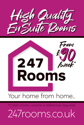 Room to rent in Grangefield Avenue, Room Three, New Rossington, Doncaster DN11