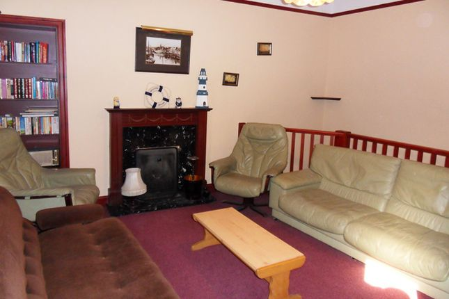 Thumbnail Duplex for sale in Home Street, Eyemouth