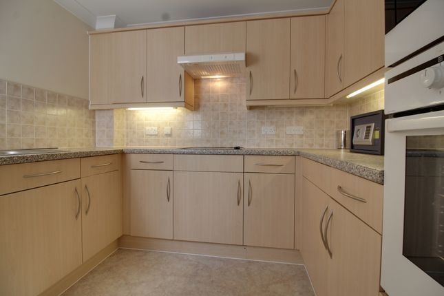 Thumbnail Flat to rent in St. Andrews Road, Earlsdon, Coventry