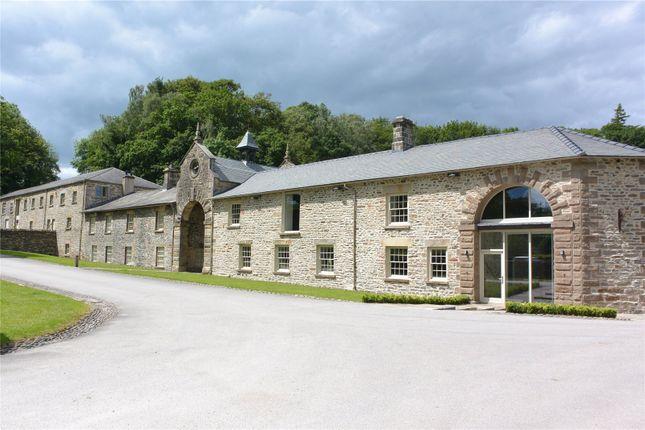 Thumbnail Office to let in Herdwork, Underley Estate, Kearstwick, Carnforth