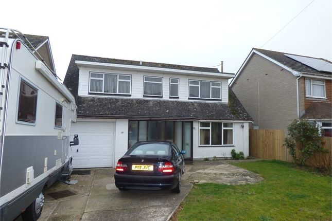 Thumbnail Detached house to rent in Buckholt Avenue, Bexhill-On-Sea