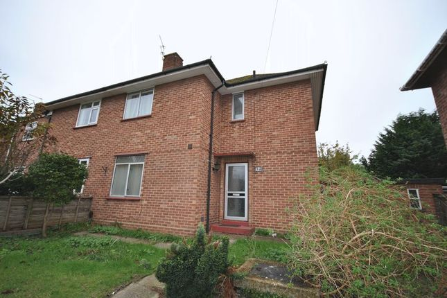 Thumbnail Property for sale in Coniston Close, Norwich