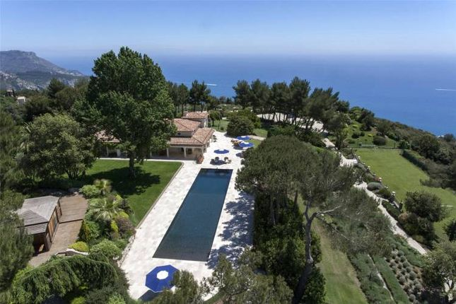 Thumbnail Villa for sale in Villa And Estate, Eze, Alpes Maritimes, Provence, France