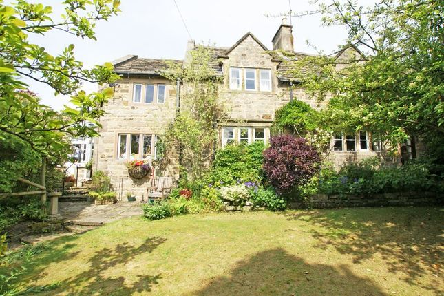 Thumbnail Property for sale in Northwood Lane, Darley Dale, Matlock, Derbyshire