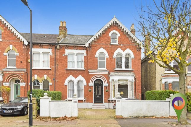 Thumbnail Semi-detached house for sale in Marmora Road, East Dulwich