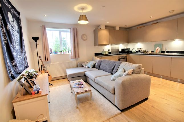 Thumbnail Flat to rent in Mulberry Court, Auckley, Doncaster