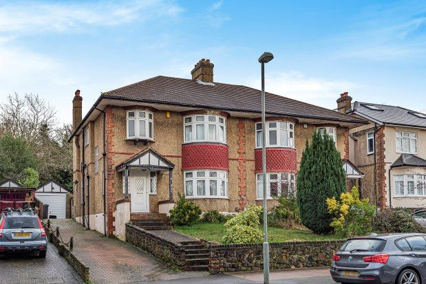 Farnaby Road, Bromley BR1