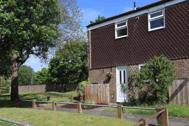 Thumbnail End terrace house to rent in Mortlock Avenue, Cambridge