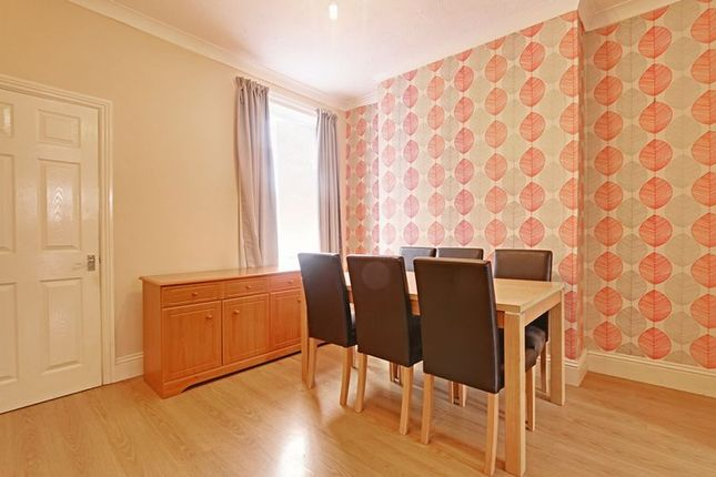 Thumbnail Terraced house for sale in Marshall Street, Hull
