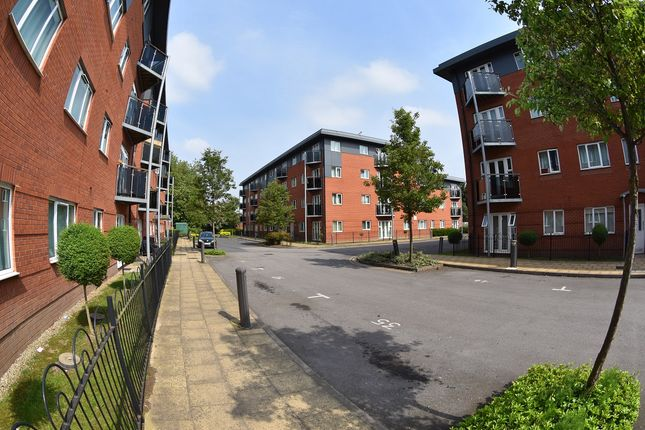 Thumbnail Flat to rent in Monea Hall, Conisbrough Keep, Coventry
