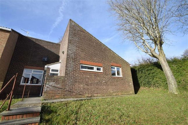 Thumbnail Bungalow for sale in Mulberry Walk, Coombe Dingle, Bristol