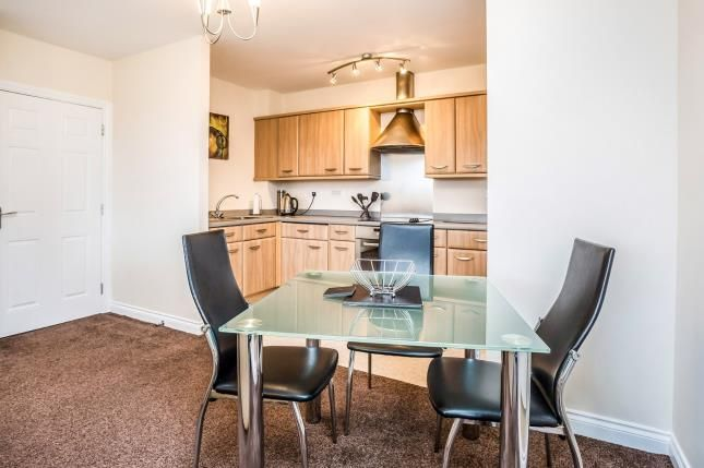 Dining Area of Mayfair Court, Wakefield, West Yorkshire WF2