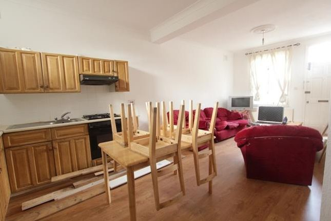 4 bed property to rent in Grange Street, Bridport Place, London