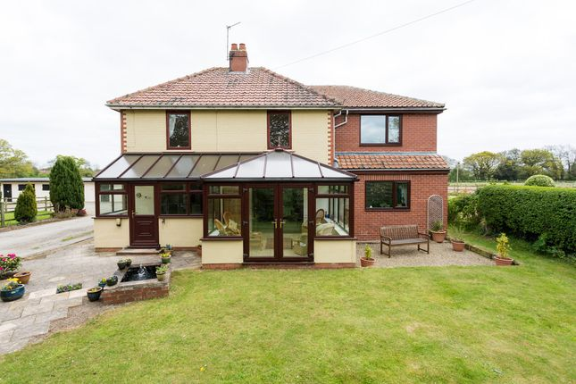 Thumbnail Property for sale in Brown Moor Lane, Huby, York