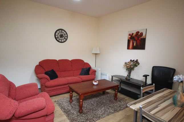 Thumbnail Terraced house to rent in Lascelles Road West, Leeds, West Yorkshire