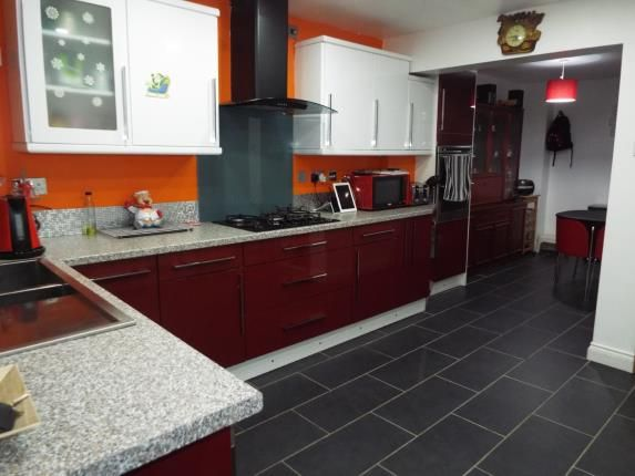 Thumbnail Terraced house for sale in Hudson Close, Leicester, Leicestershire