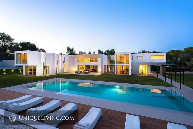 Thumbnail Villa for sale in Mougins, French Riviera, France