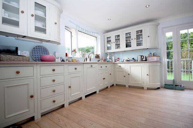 Kitchen of Penruan Lane, St. Mawes, Truro TR2