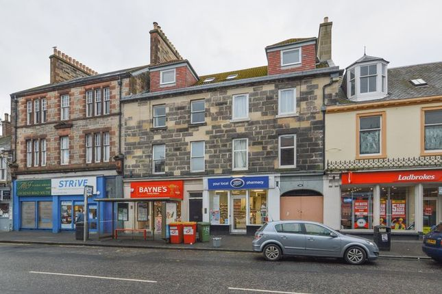 Thumbnail Flat for sale in 104E North High Street, Musselburgh, East Lothian