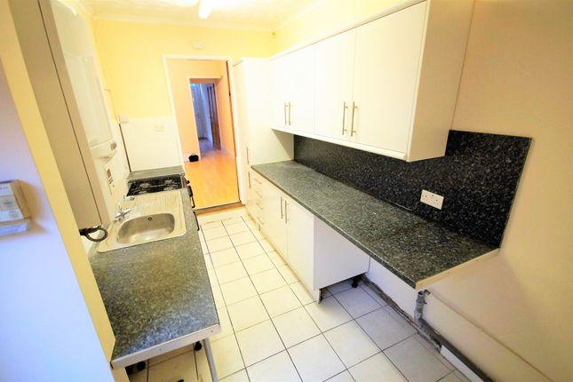 Thumbnail Terraced house to rent in Alexandra Street, Nuneaton