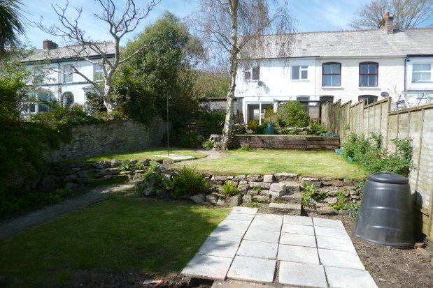 Thumbnail Property to rent in Lamb Park, Par