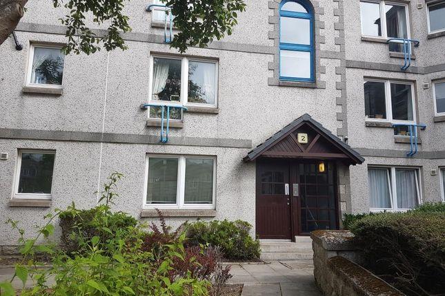 Thumbnail Flat to rent in Rosebank Gardens, City Centre, Aberdeen