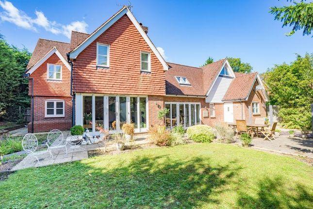Thumbnail Property for sale in Pembury Road, Tunbridge Wells