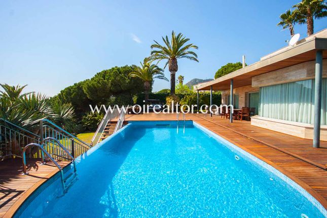 Thumbnail Property for sale in Cabrera De Mar, Cabrera De Mar, Spain