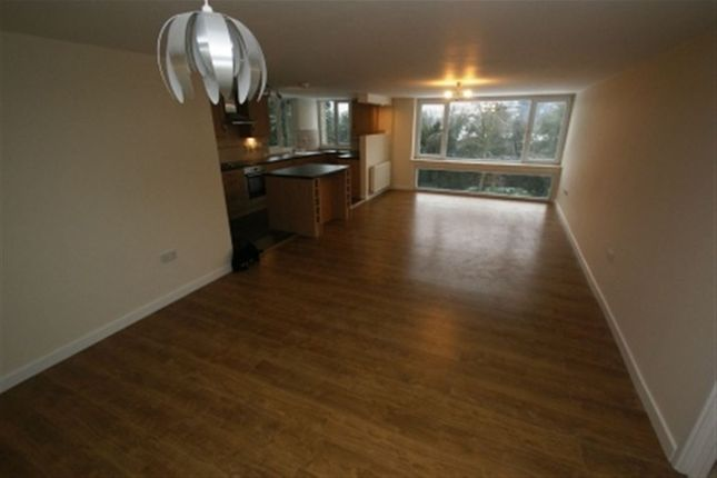 Thumbnail Flat to rent in Durdham Park, Redland, Bristol