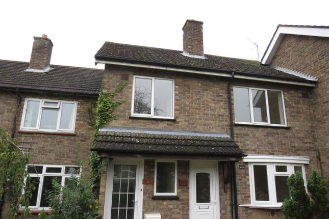 Thumbnail Property to rent in Queens Drive, Bedford