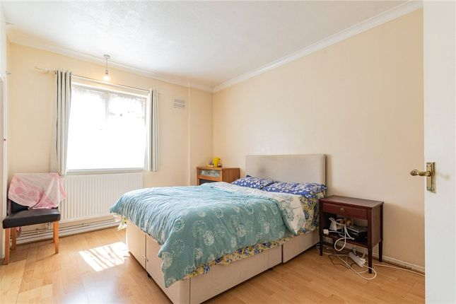 Master Bedroom of Cedar House, Larch Crescent, Hayes UB4