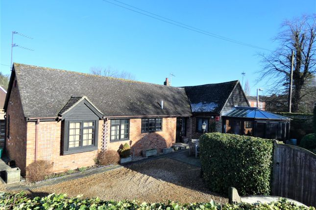 Thumbnail Barn conversion for sale in Westoning Road, Harlington, Dunstable