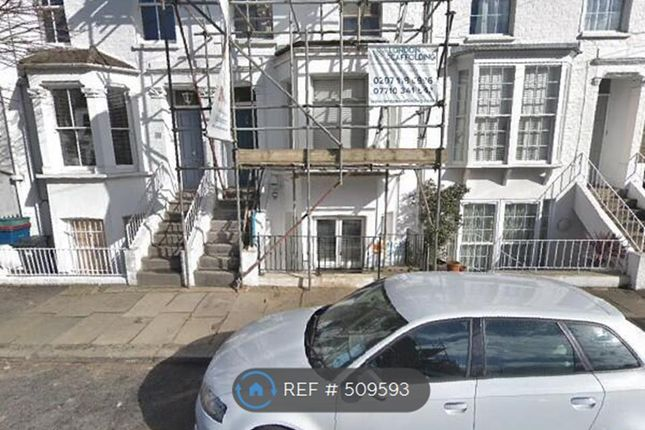 Thumbnail Room to rent in Swanscoombe Road, London